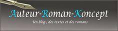 ARK: Auteur Roman Koncept
