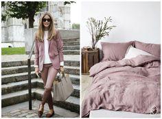 Malva: fashion x decor