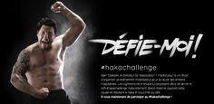 #RugbyWorldCup : il est temps de relever le défi du #hakachallenge pour la bonne cause ! http://www.hakachallenge.com/