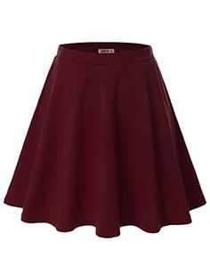 Doublju Women Wear to Work Knee Length Pencil Skirt With Front Tilted Zippers Skirt Burgundy 3XL Doublju http://www.amazon.com/dp/B00R25H518/ref=cm_sw_r_pi_dp_Xbv4ub1NXME9N