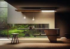 minimalista da arquitetura ao redor do mundo capturado para fotografia Interior Design Images, Shop Interior Design, Interior Design Inspiration, Japan Design, Küchen Design, House Design, Minimalist Architecture, Interior Architecture, Minimalist Home