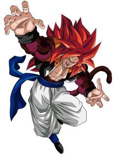 Dragon Z, Dragon Ball Gt, Akira, Evil Goku, Dbz Drawings, Gogeta And Vegito, Dragon Ball Image, Fantasy Art Men, Dbz Characters