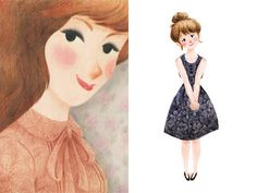 Genevive Godbout | Just Lia