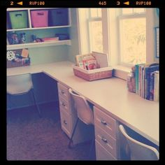I need something like this for the homework room.