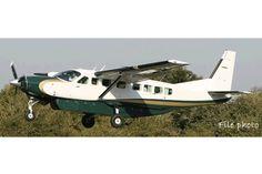2008 Cessna 208 Caravan