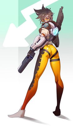 Tracer by STYLEOS 1