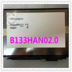 69.00$  Watch now - http://alilhn.worldwells.pw/go.php?t=32567450320 - Free Shipping LP133WF2 SPA1 B133HAN02.0 B133HAT02.0 eDP 30 pin 1920X1080 for Lenovo yoga2 13 Laptop LED SCREEN Panel 69.00$