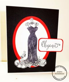 So Suzy Stamps: December Stamp Release and Blog Challenge