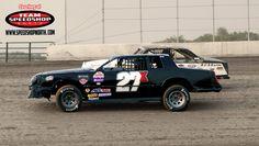 "- ""The Rockstar"" Andy Miskowic Lake Granite City, Street Stock, Cedar Lake, Dirt Track Racing, Monte Carlo, Nascar, Cars And Motorcycles, Race Cars, Monster Trucks"