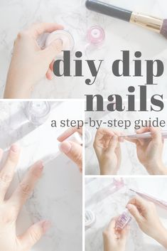Diy nails 431501208050861006 - How do you your own Dip Powder Nails, with step-by-step instructions, photos, and links to all the materials Source by Gel Powder Nails, Revel Nail Dip Powder, Powder Nail Polish, Dipping Powder Nails, Sns Nails, Gel Nails At Home, Stiletto Nails, Manicures, How To Do Dips