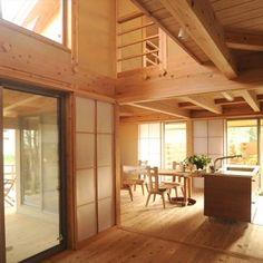 Elegant Fresh Modern Japanese Kitchens. How expensive are those pocket doors?