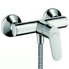 Hansgrohe Focus E2 Single lever shower mixer