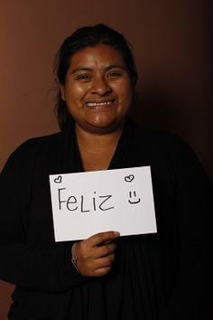 Happy, Dulce Vega, Lic. En Educación, Metropolitana, Monterrey, México