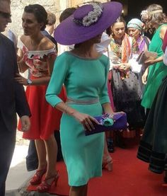 Dress Green Maxi Style 58 New Ideas Race Day Fashion, Races Fashion, Green Maxi, Green Dress, Outfits With Hats, Cool Outfits, Trendy Dresses, Nice Dresses, Mode Orange