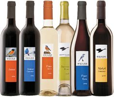 Pelee Island wines - my recent wine discovery! So good!