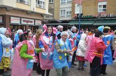 Día del Niño 13/02: Desfile y Chiquiteo de las Murgas