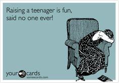 LOL my boy is a tween'm so not looking foward to full full-fledged teen! I'm scared;)