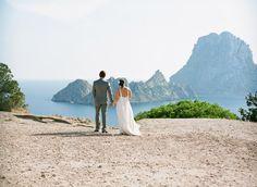 Gemma & Stuart's Ibiza Wedding » Polly Alexandre Photography