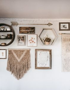 Diy wall decor 709598485019452656 - Floating Shelves Farmhouse Decor Hexagon Shelves Housewarming Gift Boho Boho Decor Shelv Source by Boho Room, Boho Living Room, Living Room Decor, Dining Room, Decoration Bedroom, Diy Home Decor, Boho Bedroom Decor, Wall Decor Boho, Corner Wall Decor