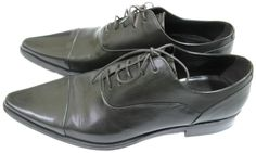 D timless pair of shoes