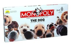 (LIKE NEW CONDITION/SEE PHOTO) Monopoly: The Dog Artlist Collection USAopoly http://www.amazon.com/dp/B00009AVNS/ref=cm_sw_r_pi_dp_7lqGub0TW61N1