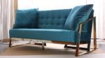 Couch, Restaurant Furniture, Interior Stylist, Polished Brass, Restaurant Bar, Contemporary Furniture, Upholstery, Cushions, Sofa