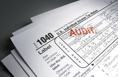 Top 5 Tax Return Audit Questions For Self-Employed