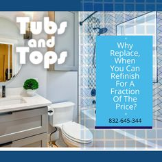 Do you want to remodel your bathroom? We have what you need according to your budget