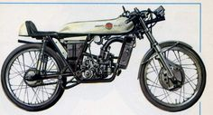 Morbidelli 50 1969