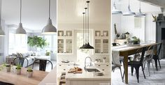 How to Make Your Kitchen Look Cosy but Modern | sheerluxe.com