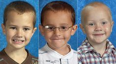 Case of three missing Skelton boys handed over to Michigan State Police