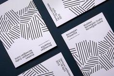 Catalogue for Norwegian Presence by graphic design studio Bielke&Yang. #furniture #exhibition