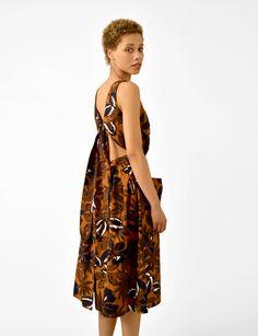 alice pocket dress