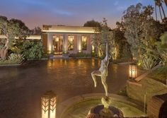 10 Most Expensive Celebrity Homes Sold in 2013