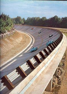 thechicane:  Monza.