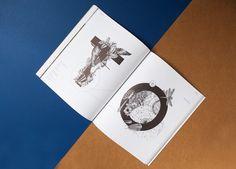 A New Type of Imprint | Volume Three on Behance