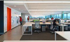 15 bureaux dans lesquels vous voudrez travailler toute votre vie