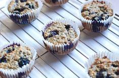 Áfonyás Muffin Recept - Muffin Receptek Muffin, Keto, Breakfast, Food, Morning Coffee, Essen, Muffins, Meals, Cupcakes