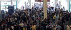 El E3 visto por dentro