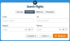 The Best Flight Search Services - Techlicious