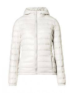 DOWN JACKETS-Benetton