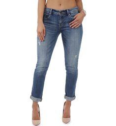 Denim Go To Skinny Jeans