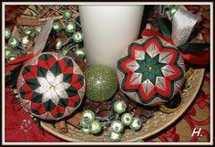 vánoční koule 6cm