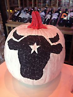 #Happy #Halloween from everyone at #Houston #Avenue #Bar & #Grill! Bar Grill, Pumpkin Carving, Happy Halloween, Houston, Christmas Bulbs, Holiday Decor, Inspiration, Food, Home Decor