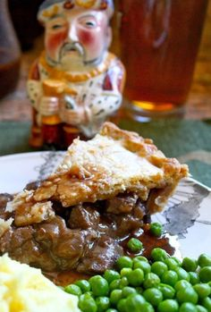 Hairy Bikers' steak and ale pie | Recipe | Recipes I Have ...