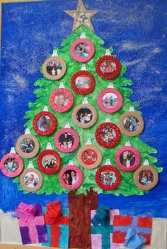 Weihnachtsbasteln Im Kindergarten.Die 256 Besten Bilder Von Kindergarten Weihnachten In 2019