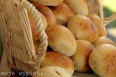 Moje Wypieki | Bułki z ziemniakami