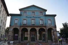 Reinosa  #Cantabria #Spain