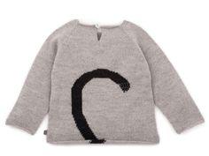 Cat Sweater back http://www.scandinavianminimall.co.uk