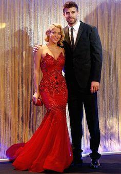 Athlete-Celebrity Couples
